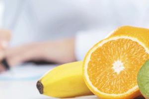 Proposer aux patients une alimentation saine et des remèdes naturels