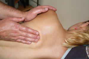 Le massage comme outil vers le bien-être